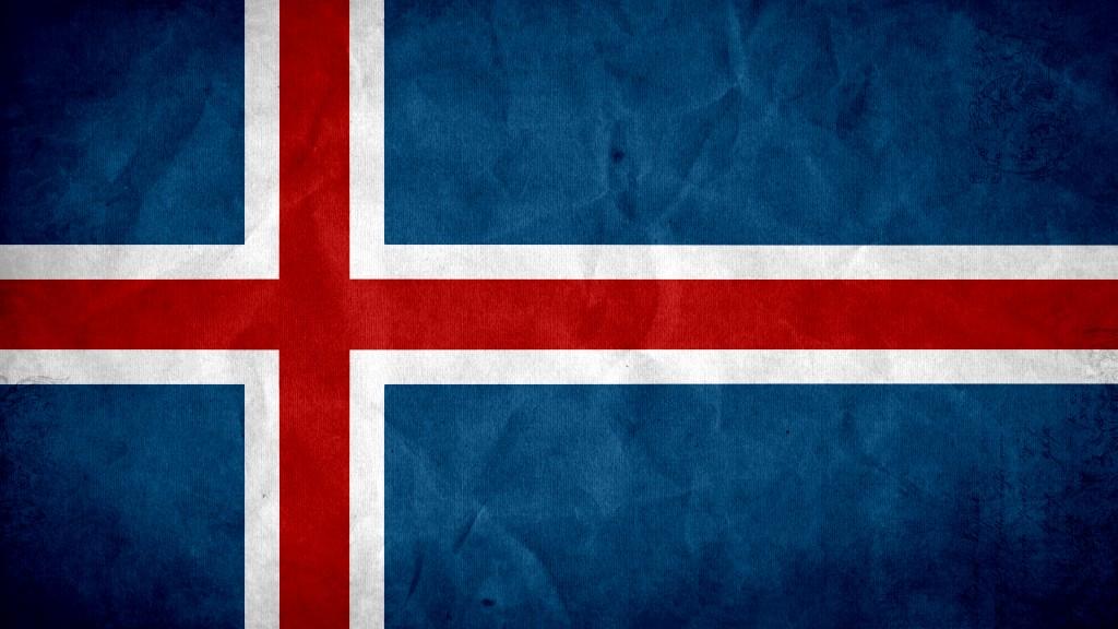 iceland flag desktop wallpapers