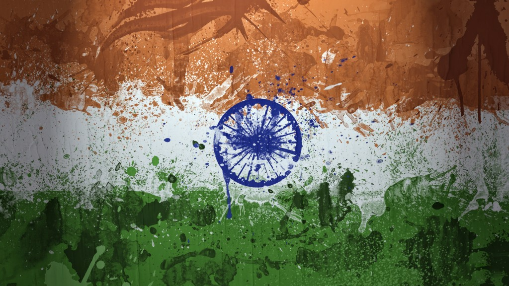 india flag desktop wallpapers