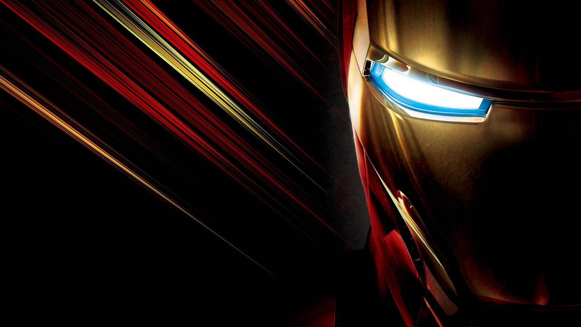 21 Hd Iron Man Wallpapers