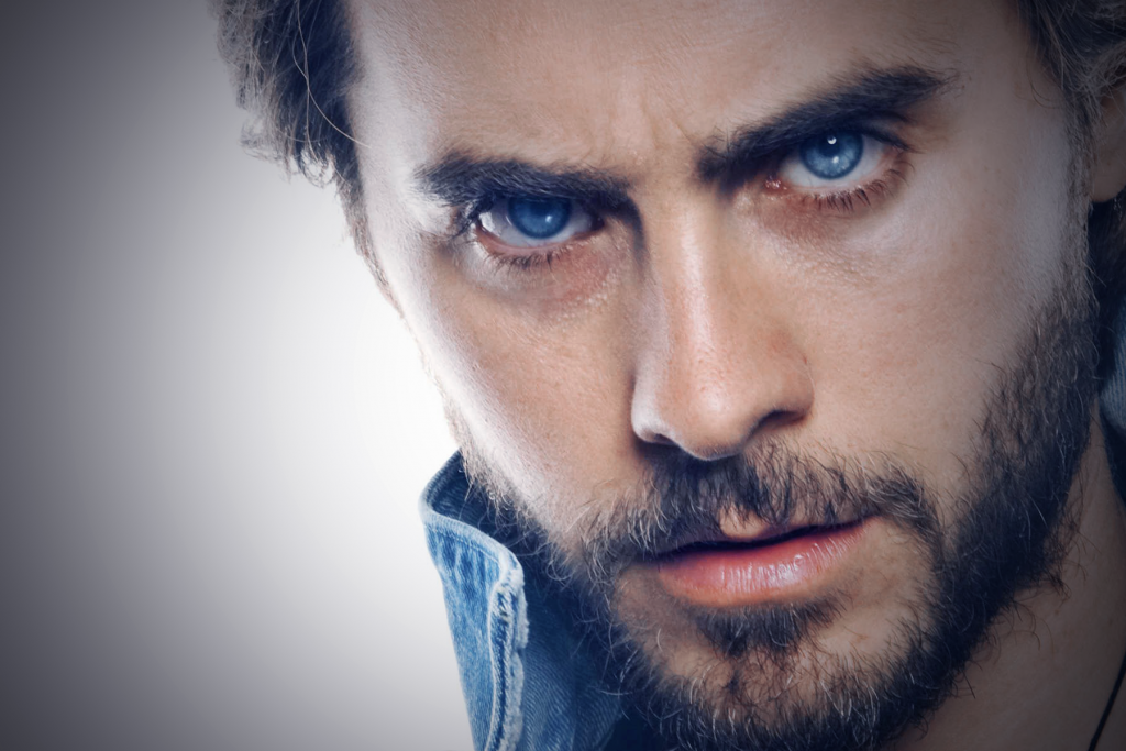 jared leto face wallpapers