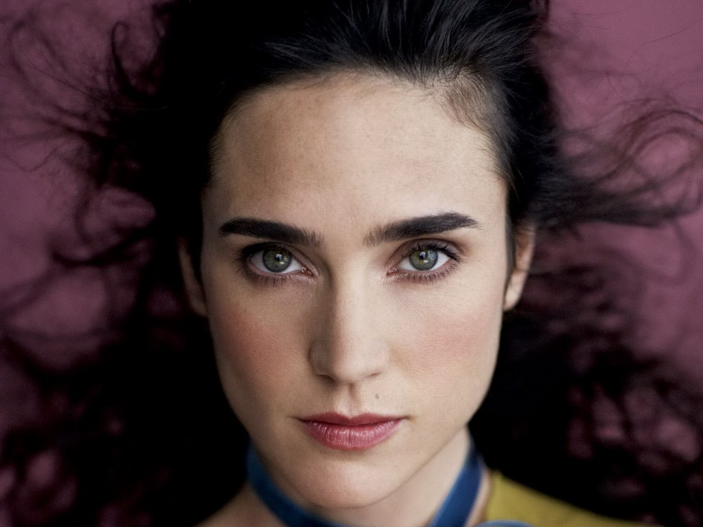 jennifer connelly face pictures wallpapers