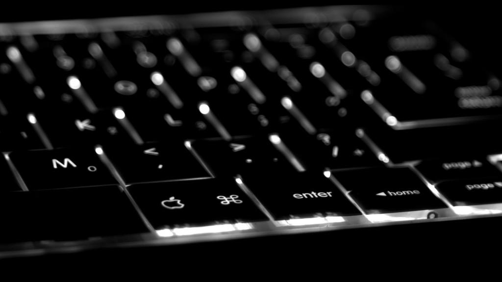 keyboard desktop wallpapers