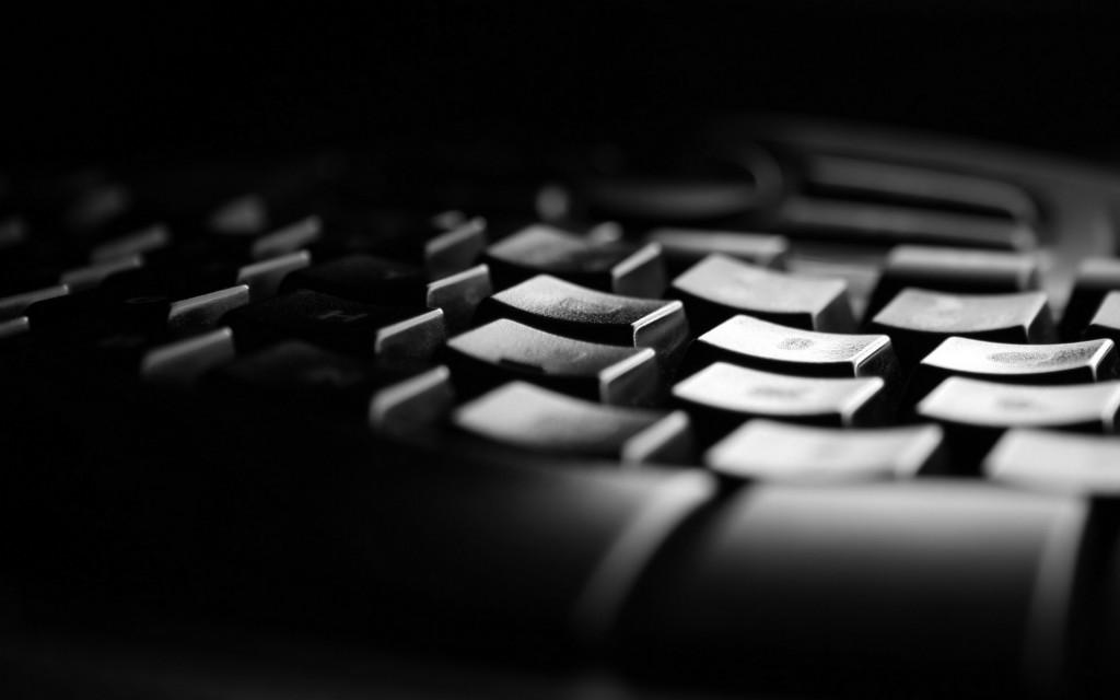 keyboard widescreen wallpapers