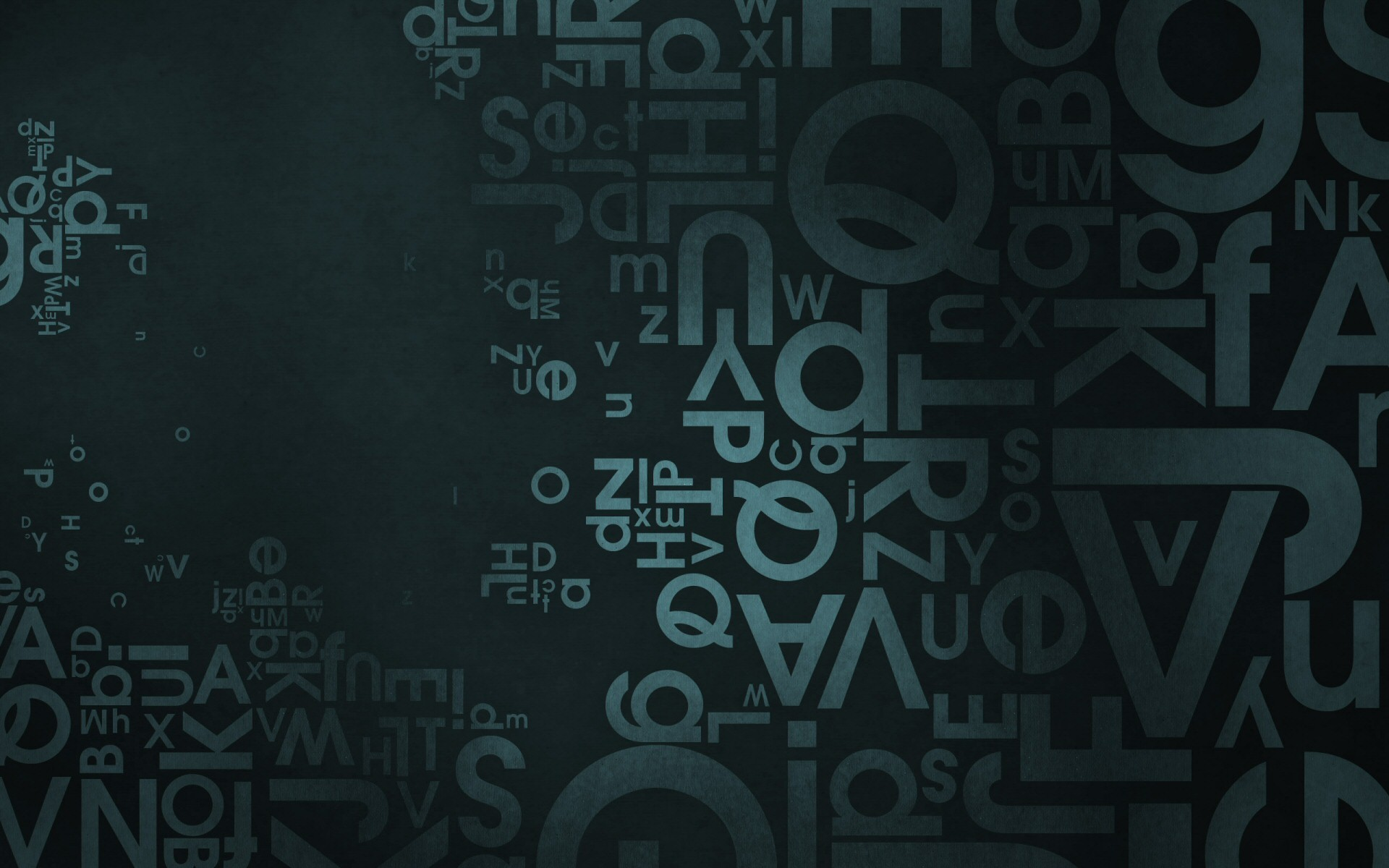 Hd Wallpapers Fa Word: 10 Fantastic HD Letters Wallpapers