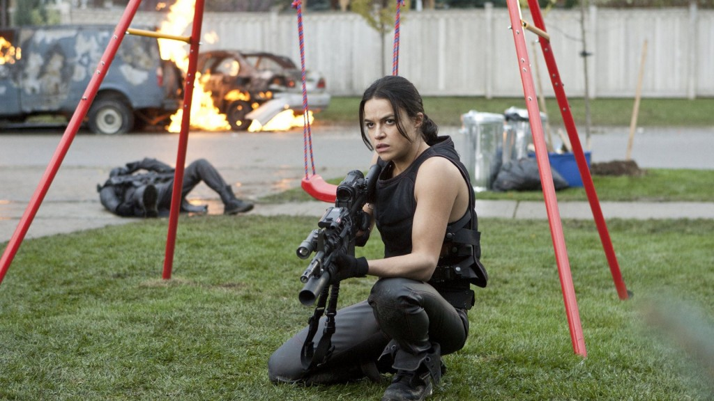 michelle rodriguez actress wallpapers