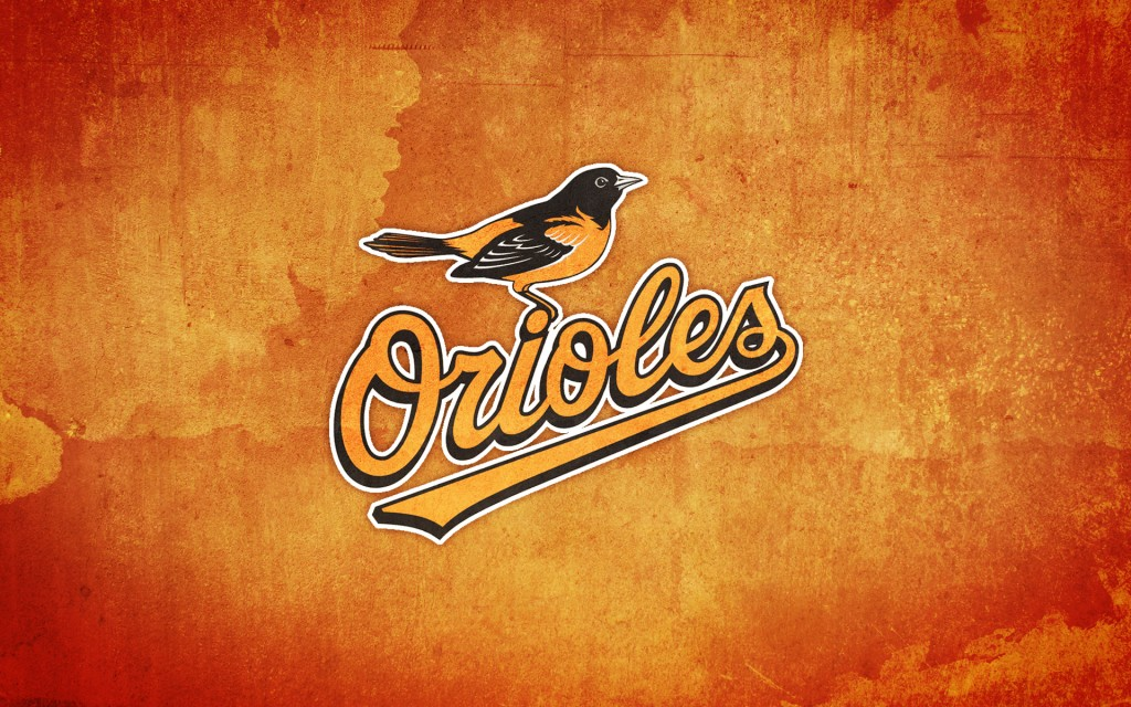 orioles wallpapers