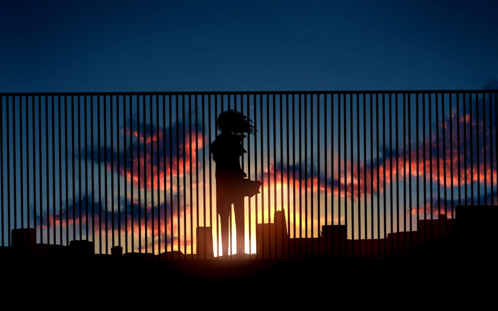 Pubg Wallpapers Pinterest: 13 Wonderful HD Anime City Wallpapers