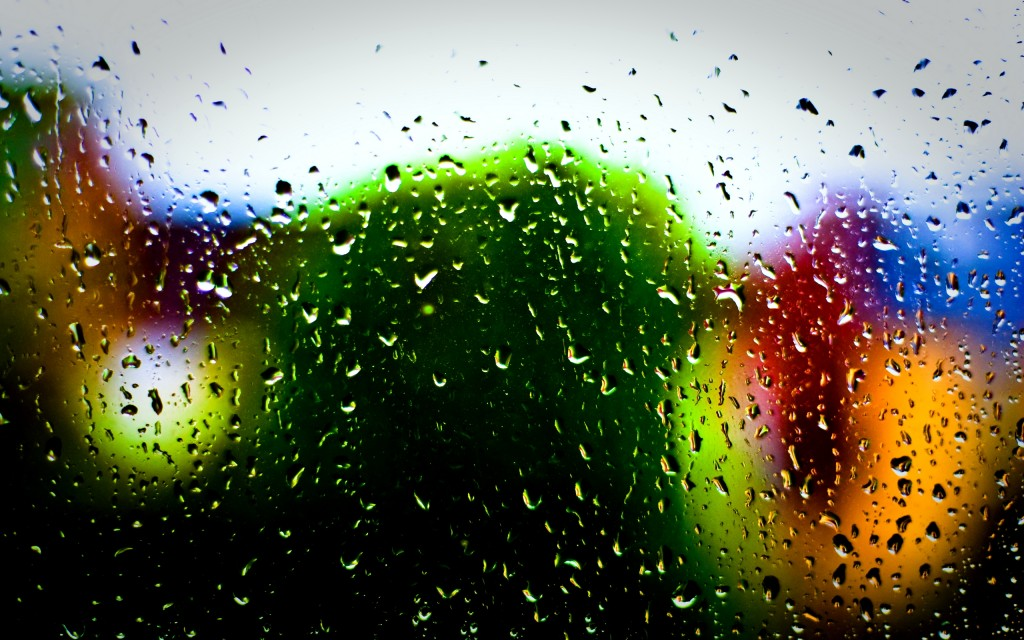 pretty raindrops wallpapers