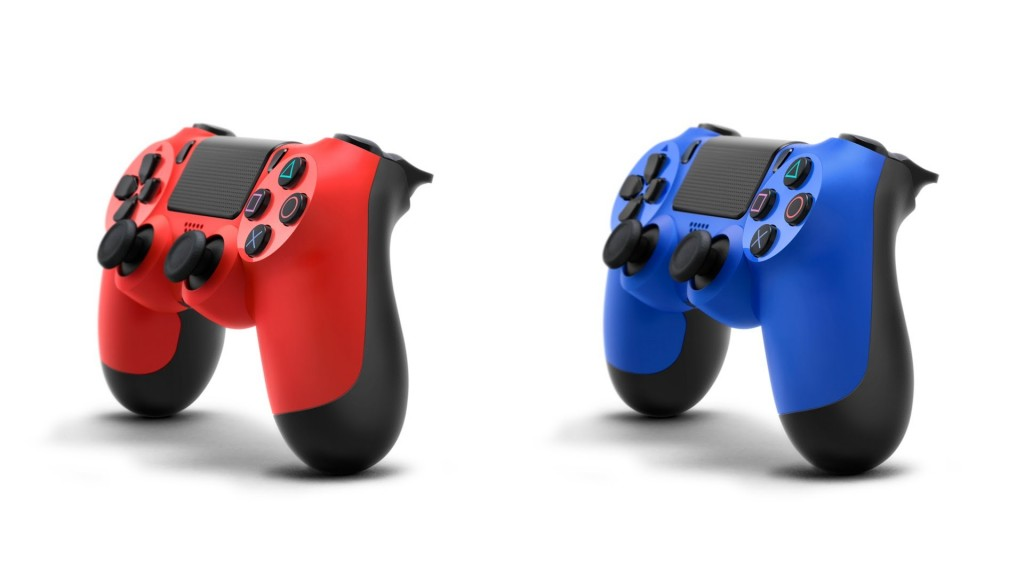 ps4 controller colors wallpapers