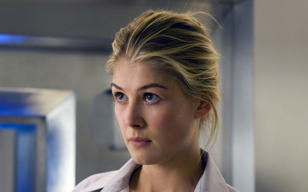 rosamund pike actress wallpapers