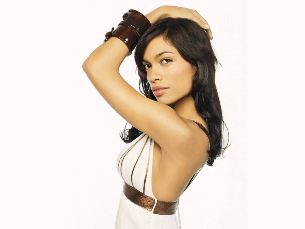 rosario dawson computer wallpapers