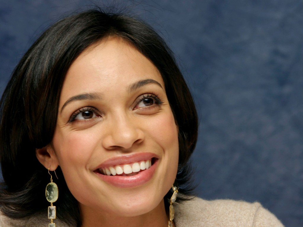 rosario dawson pictures wallpapers