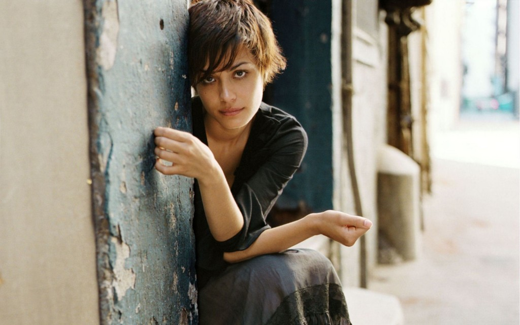 shannyn sossamon celebrity wallpapers