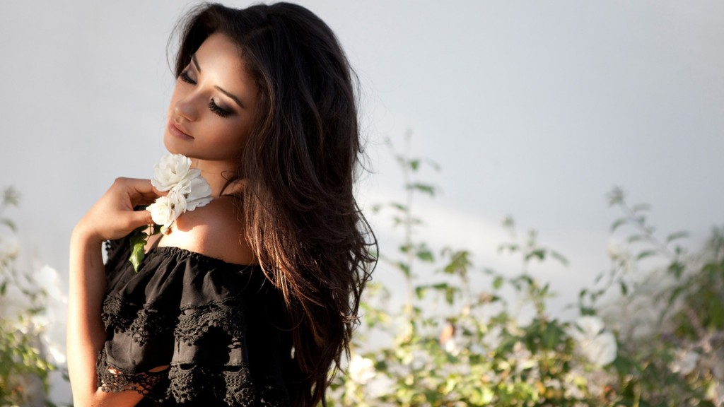shay mitchell wallpapers