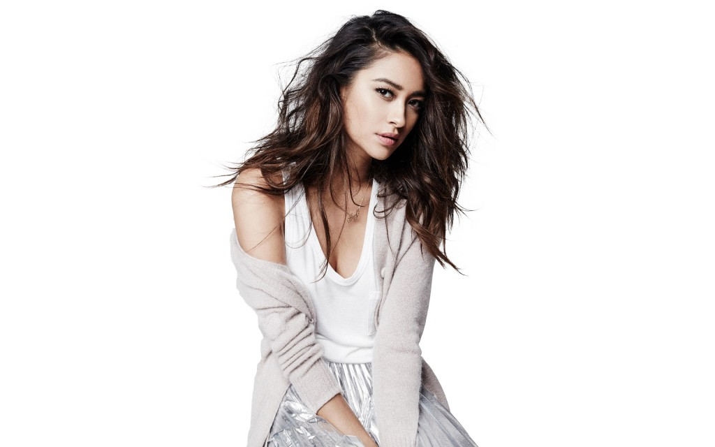 shay mitchell background wallpapers