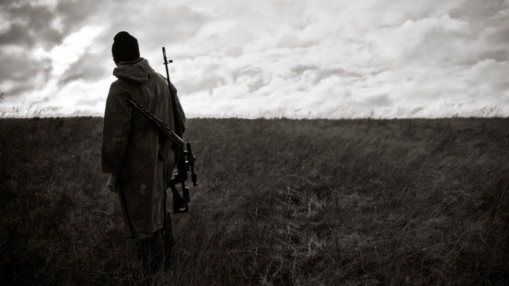 sniper photography wallpapers