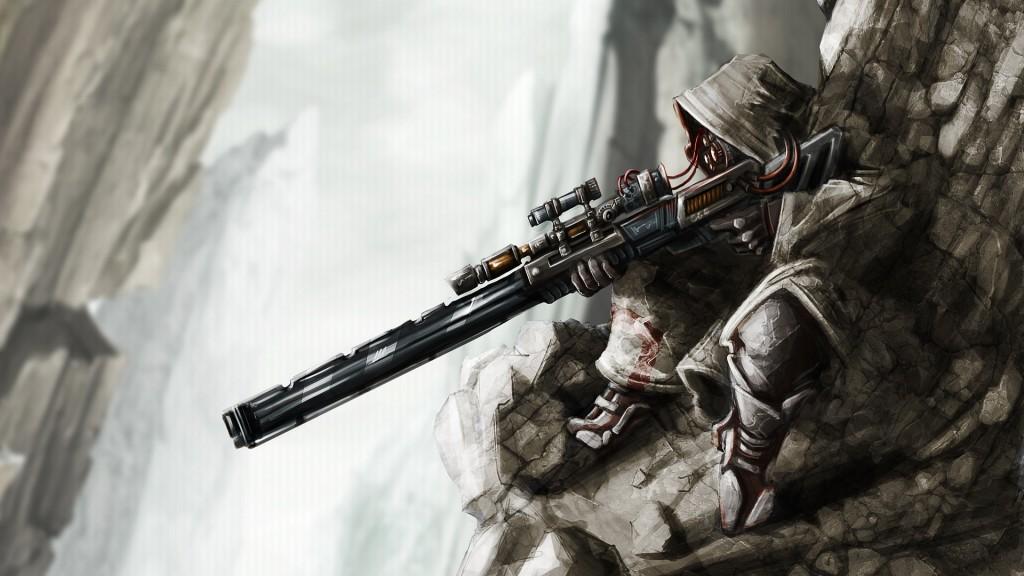 sniper wallpapers