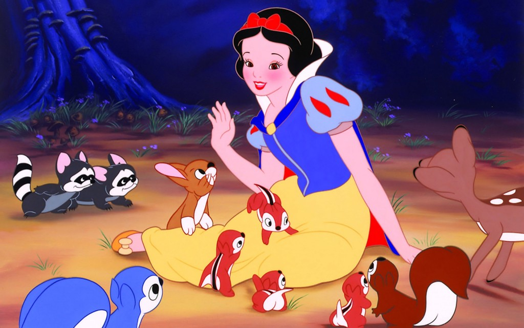 snow white wallpapers