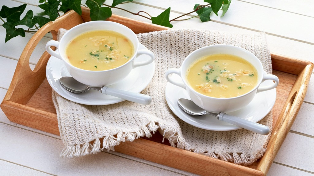 soup tray wallpapers