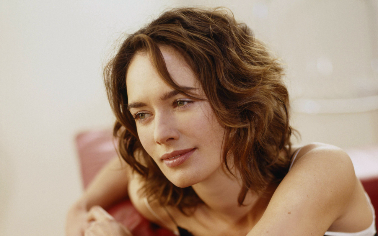 22 Beautiful Lena Headey Wallpapers