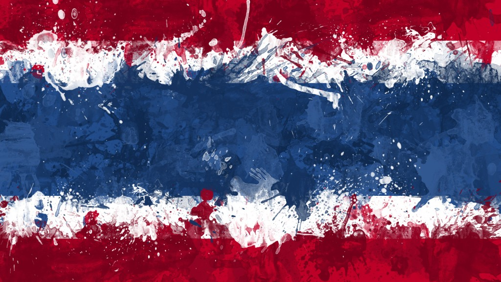 thailand flag wallpapers