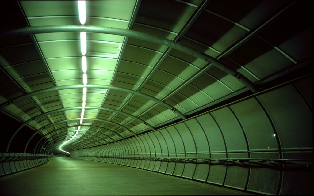 tunnel wallpapers