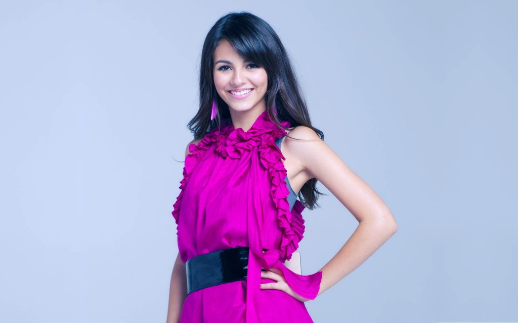 victoria justice smile wallpapers