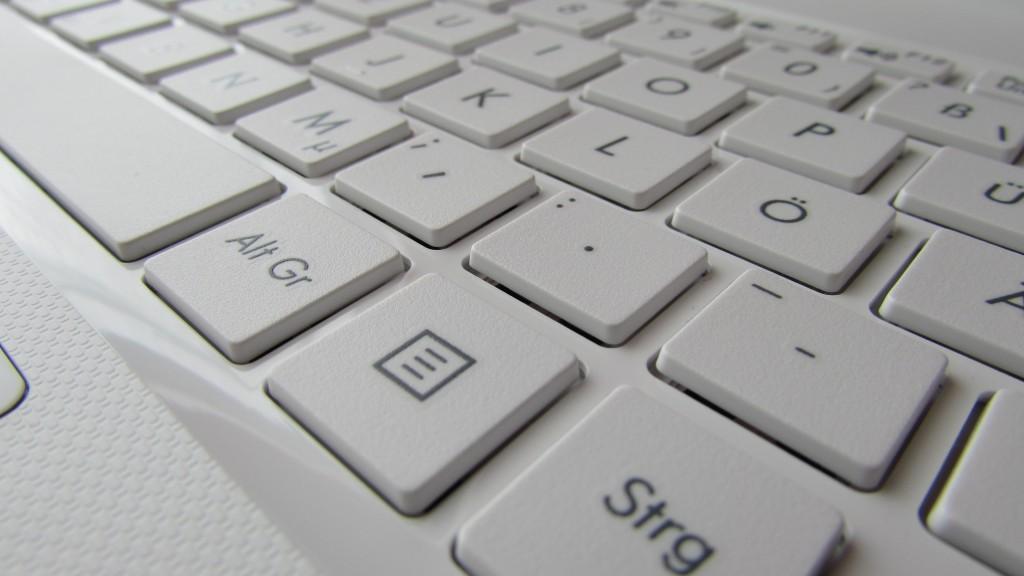 white keyboard widescreen wallpapers