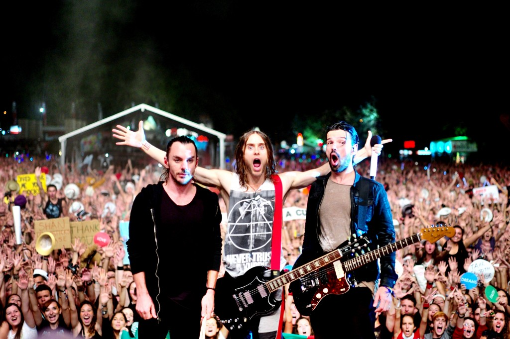 30 seconds to mars pictures wallpapers