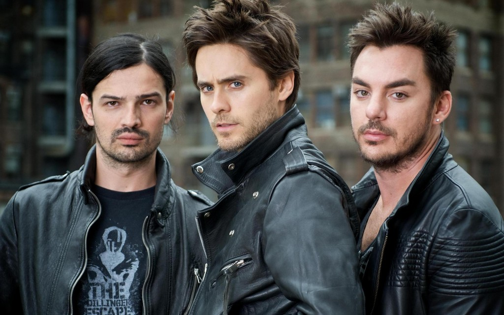 30 seconds to mars widescreen wallpapers
