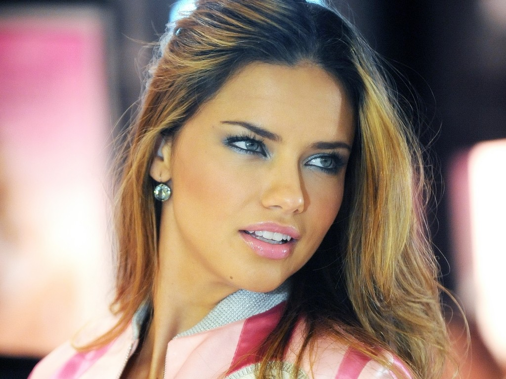 adriana lima computer wallpapers