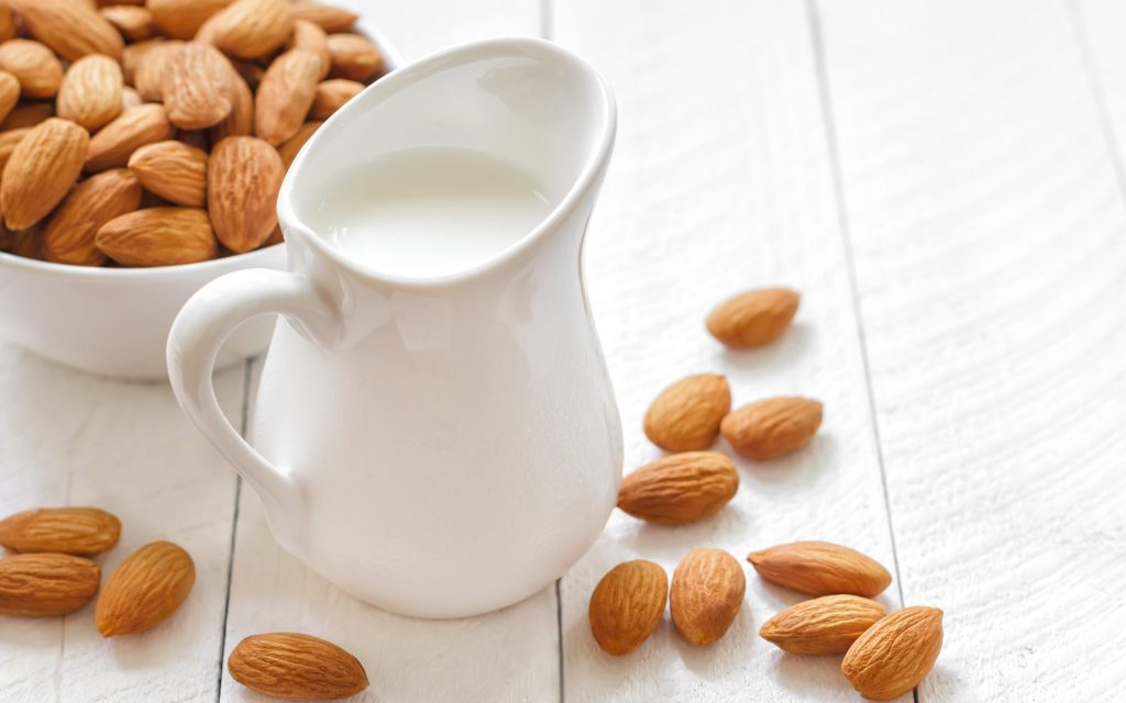 almonds background wallpapers