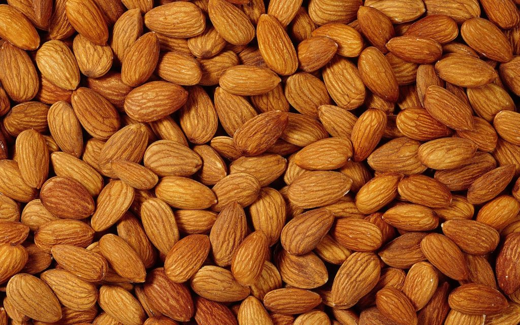 almonds wallpapers