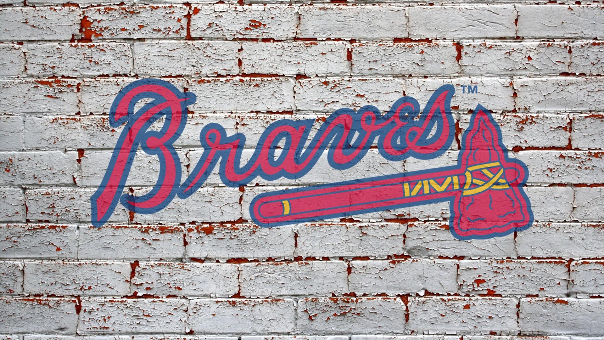6 Hd Atlanta Braves Wallpapers Hdwallsource Com