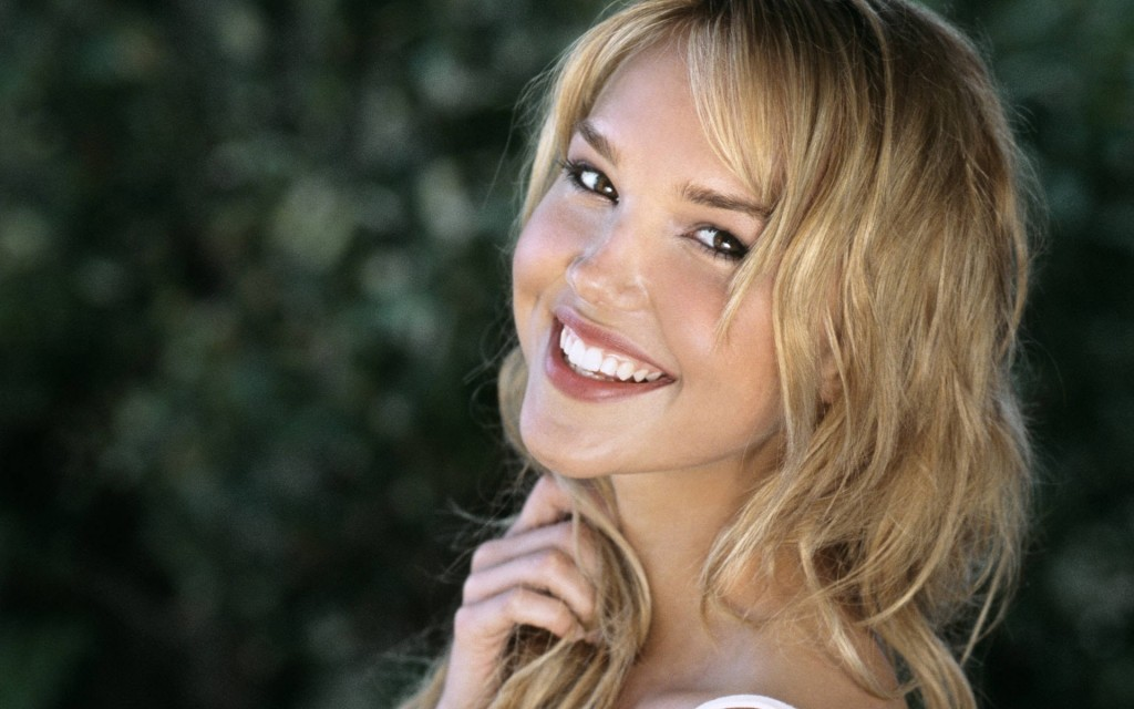 beautiful arielle kebbel wallpapers