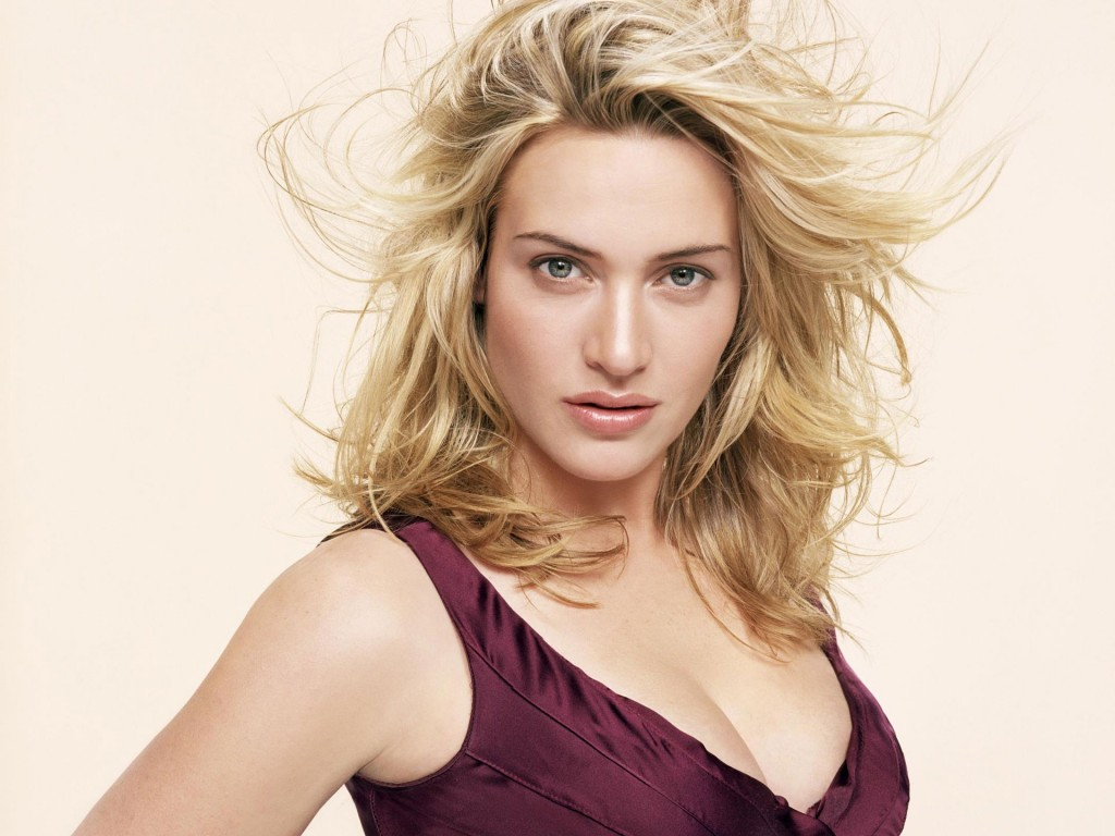 beautiful kate winslet wallpapers