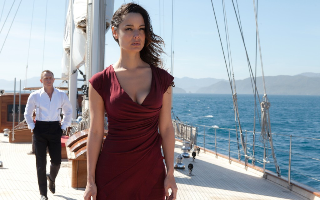 berenice marlohe actress wallpapers