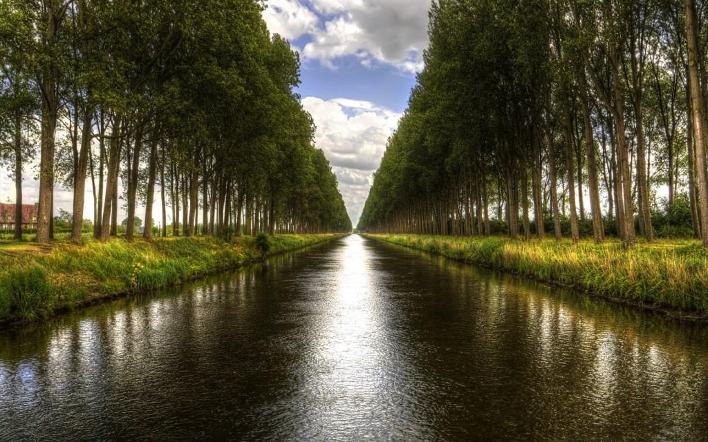 canal desktop wallpapers