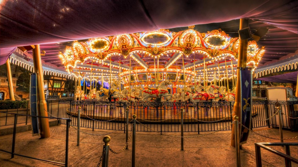 carousel pictures wallpapers