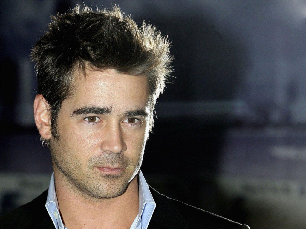 colin farrell pictures wallpapers