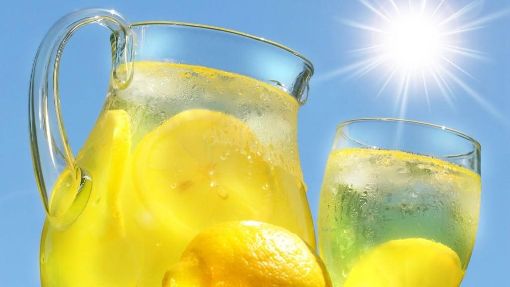 cool lemonade wallpapers