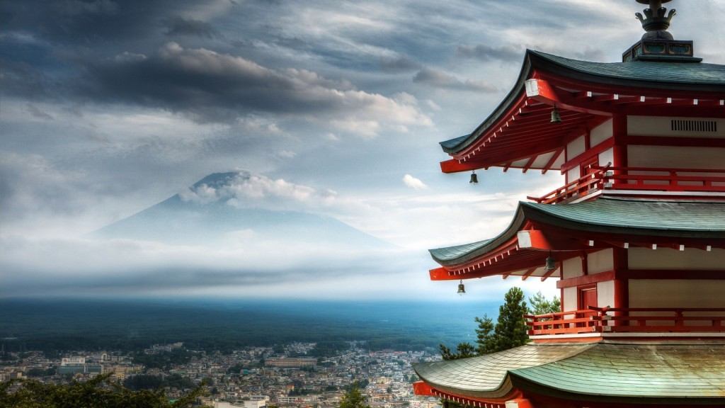 mt fuji wallpapers