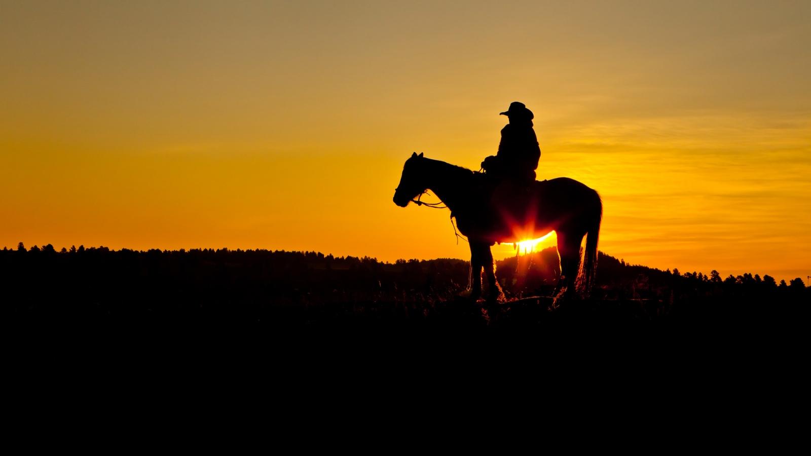 6 excellent hd cowboy wallpapers - Cowboy wallpaper hd ...