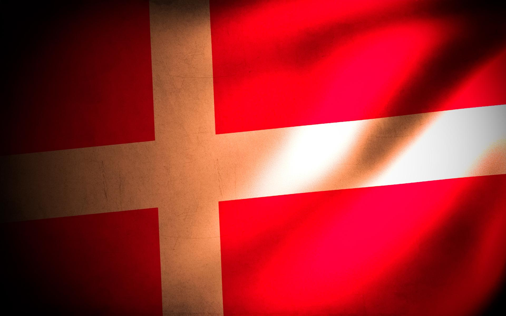 Flag Desktop Background: 3 HD Denmark Flag Wallpapers