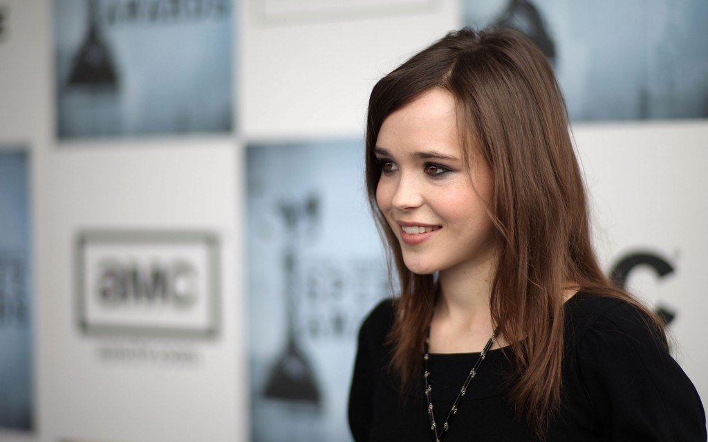 ellen page celebrity wallpapers