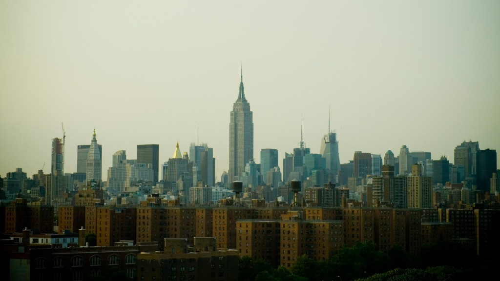 empire state building background wallpapers