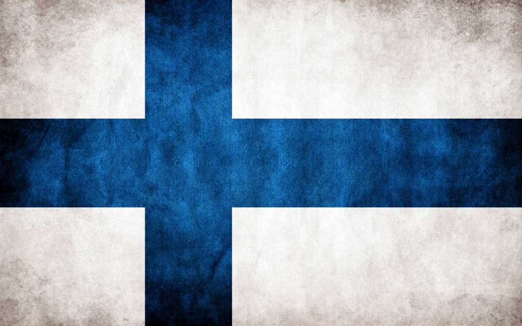 finland flag wallpapers