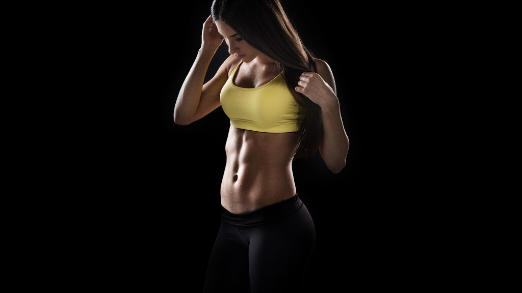 fitness girl hd wallpapers