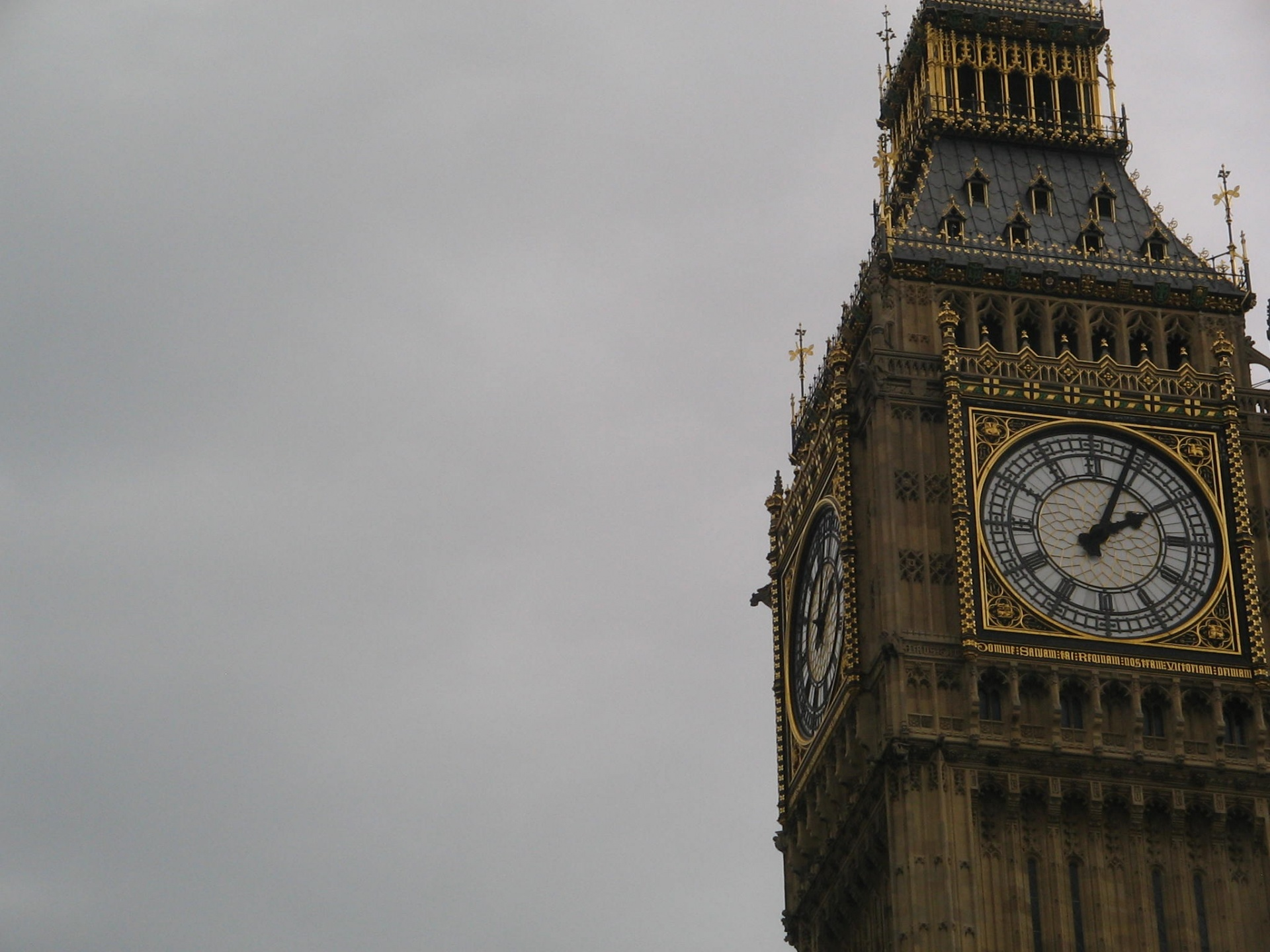15 Hd Big Ben Clock Tower Wallpapers