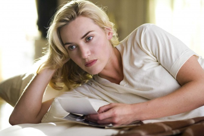 14 Beautiful Hd Kate Winslet Wallpapers
